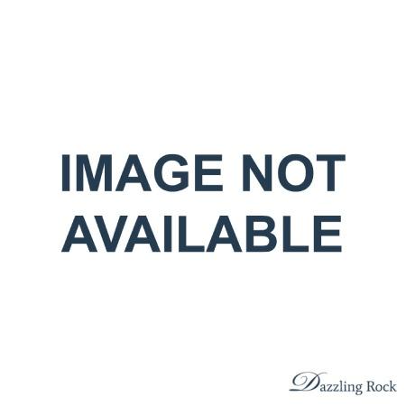 10K Rose Gold 9 Stone prong set ring