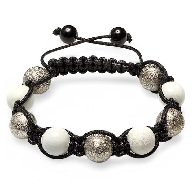 Shamballa Bracelet Men