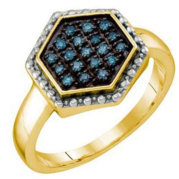 Diamond Right Hand Rings
